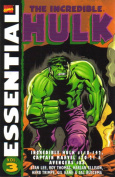 Essential Incredible Hulk