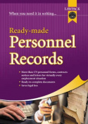 Ready-made Personnel Records