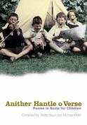 Anither Hantle O Verse [SCO]
