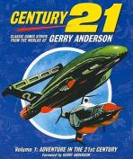 Gerry Anderson's TV21
