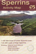 Sperrins (Irish Activity Map)
