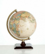 Bradley Junior Globe: 953AMDF