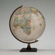 Bradley Globe: 1274RRA