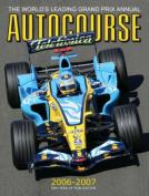 Autocourse: 2006-2007