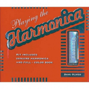 Playing the Harmonica