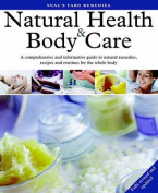 Neal's Yard Remedies Natural Health and Body Care