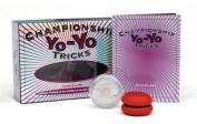Championship Yo-Yo Tricks