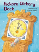 Hickory Dickory Dock - Jigsaw Book