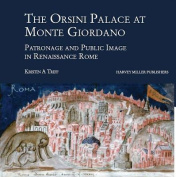 The Orsini Palace at Monte Giordano