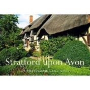 Stratford Upon Avon Little Souvenir Book