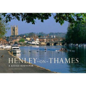 Henley on Thames Little Souvenir Book