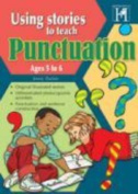 Punctuation (Using Stories S.)
