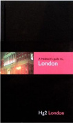 Hg2: A Hedonist's Guide to London (Hg2