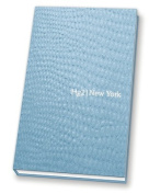 Hg2: A Hedonist's Guide to New York (Hg2