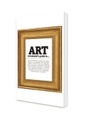 Hg2: A Hedonist's Guide to Art (Hg2