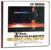 The Strangest Secret [Audio]