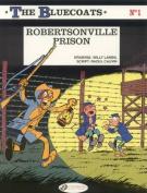 Robertsonville Prison