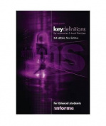 Key Definitions for Economics A Level Revision