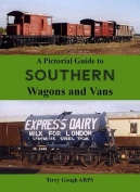 A Pictorial Guide to Southern Wagons and Vans