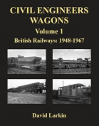 Ballast Wagons of the British Railways Era