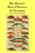 Mrs. Beeton's Hors D'Oeuvres & Savouries