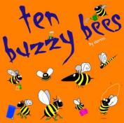 10 Buzzy Bees