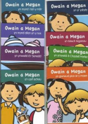 Owain a Megan [WEL]