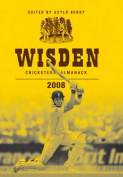 Wisden Cricketers' Almanack 2008