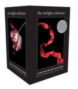 The Twilight Saga Atom Collection Boxset