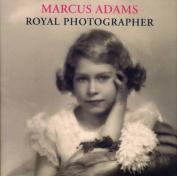 Marcus Adams