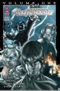 Shadowmancer the Comic Series