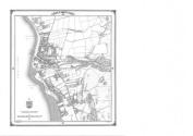 Largs 1855 Map