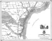 KIRKCALDY 1855 MAP