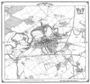 Elgin 1868 Map
