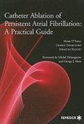 Catheter Ablation of Persistent Atrial Fibrillation