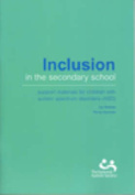 Inclusion in the Secondary School