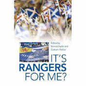 It's Rangers for Me