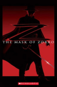 The Mask of Zorro - With Audio CD