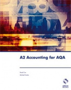 A2 Accounting for AQA