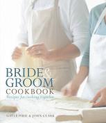 Bride and Groom Cookbook