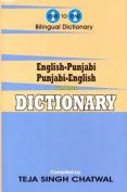 English-Punjabi & Punjabi-English One-to-one Dictionary - Script & Roman