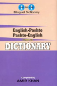 English-Pashto & Pashto-English One-to-One Dictionary - Script & Roman