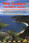 New Zealand: The Great Walks