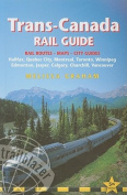 Trans-Canada Rail Guide