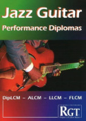 RGT Jazz Guitar Performance Diplomas Handbook