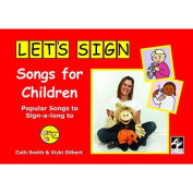 Let's Sign Songs for Children
