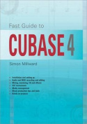 Fast Guide to Cubase 4