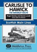 Carlisle to Hawick