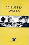 20 Sussex Walks (Sussex Guide)