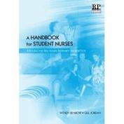 A Handbook for Student Nurses